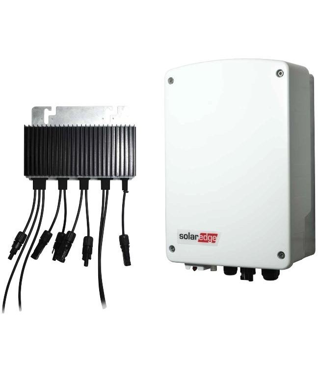 SolarEdge SolarEdge - 1.0kW Compact Extended met M2640 power optimizer