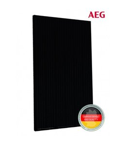 AEG AEG 370W Mono Full Black (AS-M1202B-H(M6))