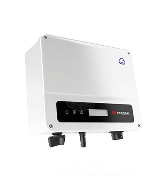 GoodWe GoodWe 2500-XS omvormer (DC Switch/Wifi)
