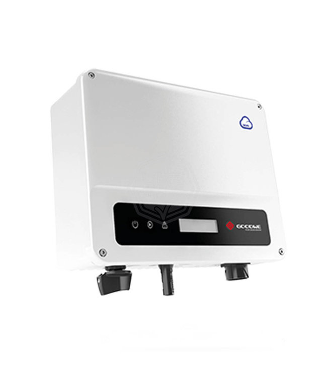 GoodWe GoodWe 3000-XS omvormer (DC Switch/Wifi)