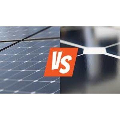 Welk zonnepaneel is het beste?