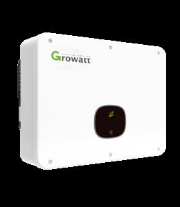 Growatt Growatt MID 17KTL3-X omvormer