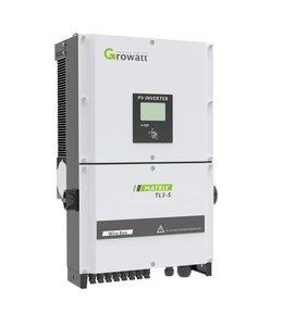 Growatt Growatt 25000TL3-S omvormer (3 fase)