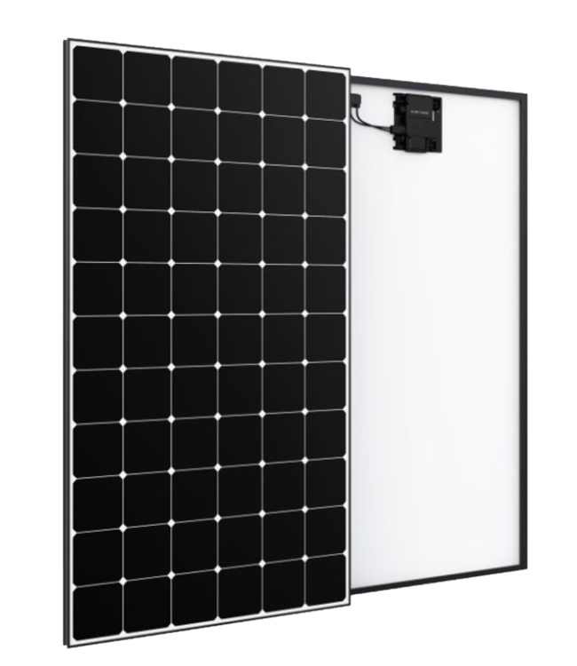 SunPower SunPower Maxeon 5 AC - 400 Wp module (met Enphase IQ7A)