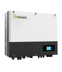 Growatt Growatt 3PH Hybrid Inverter SPH6000TL3 BH