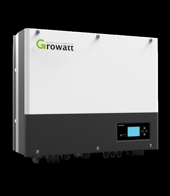 Growatt Growatt 3PH Hybrid Inverter SPH6000TL3 BH
