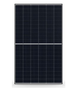 Munchen Solar Munchen Solar 370 Wp Half Cell PERC