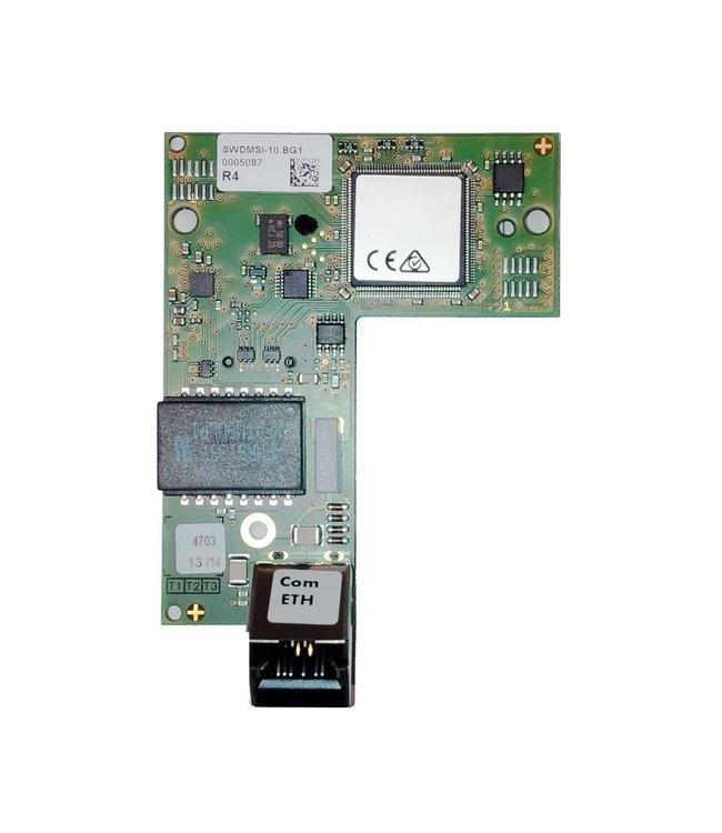 SMA Speedwire-gegevensmodule als upgradeset voor: SI3.0M-11 t/m SI8.0H-11