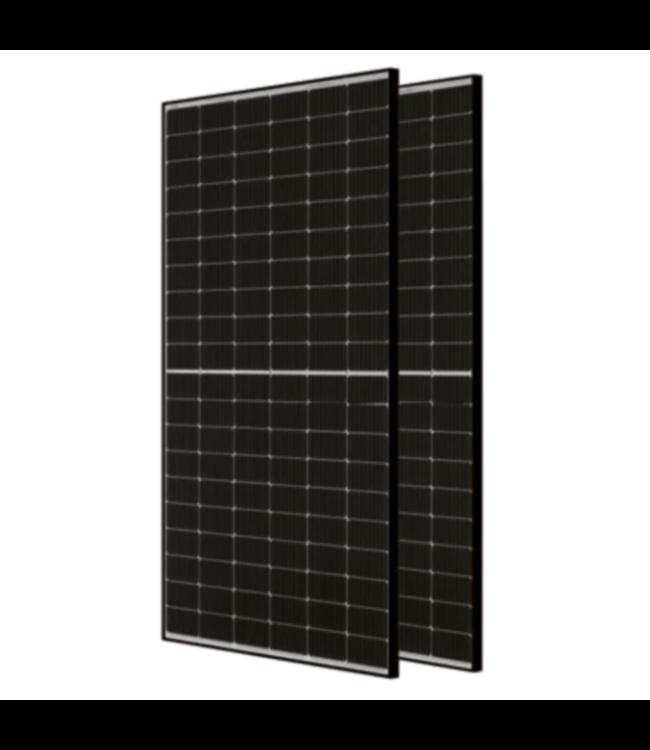JA Solar JA Solar 385 Wp Black White Half Cell (JAM60S20 385 HC B 2)