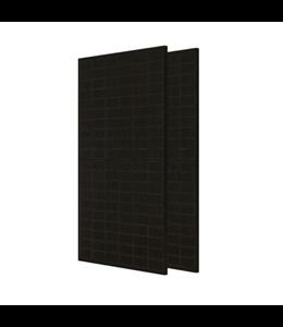 JA Solar JA Solar 365 Wp Full Black Half Cell