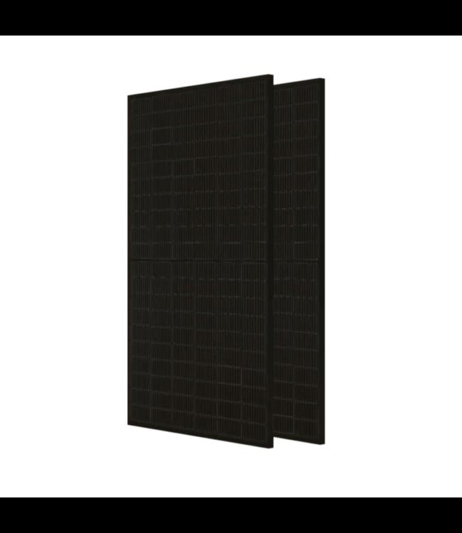 JA Solar JA Solar | 365 Wp | Full Black | (JAM60S21 365 HC BK 2)