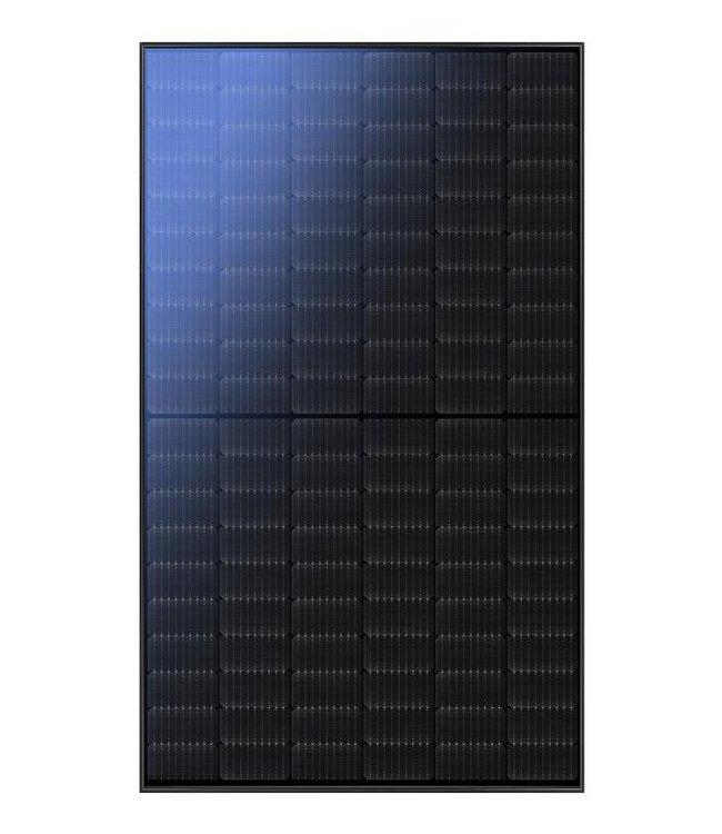 Denim Denim   370 Wp   All Black   (U M2 370 BB 120H)