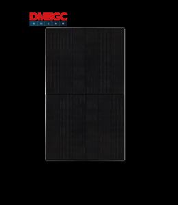 DMEGC DMEGC 370 Wp Full Black Half Cell
