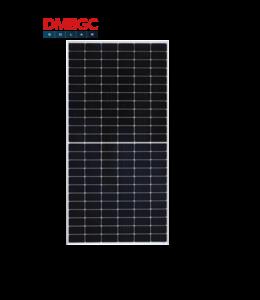 DMEGC DMEGC 450 Wp Black White Half Cell