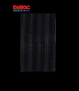 DMEGC DMEGC 330 Wp Full Black Half Cell