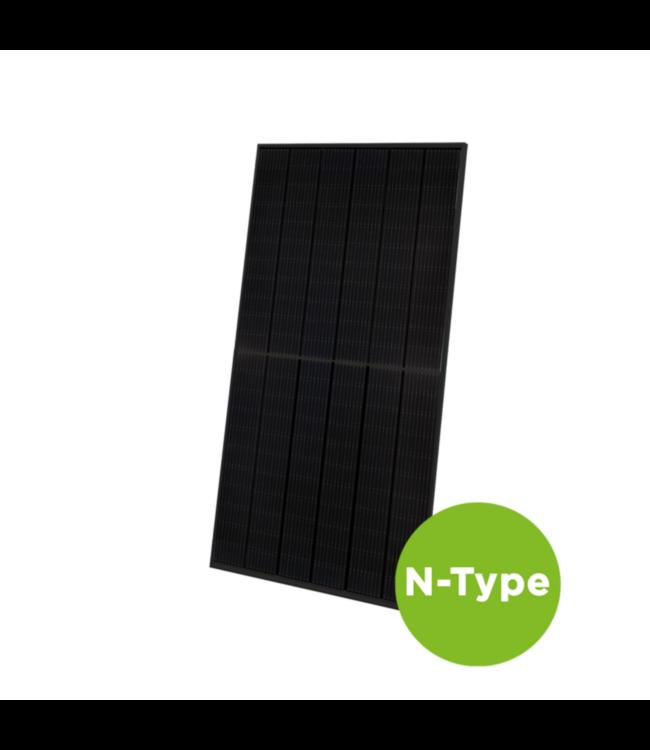 Jinko Solar Jinko 365Wp   N-Type   All Black   (JKM365N 6TL3 BK)