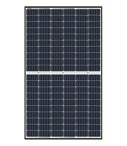 Longi Solar Longi Solar 380 Wp Black White Half Cut PERC