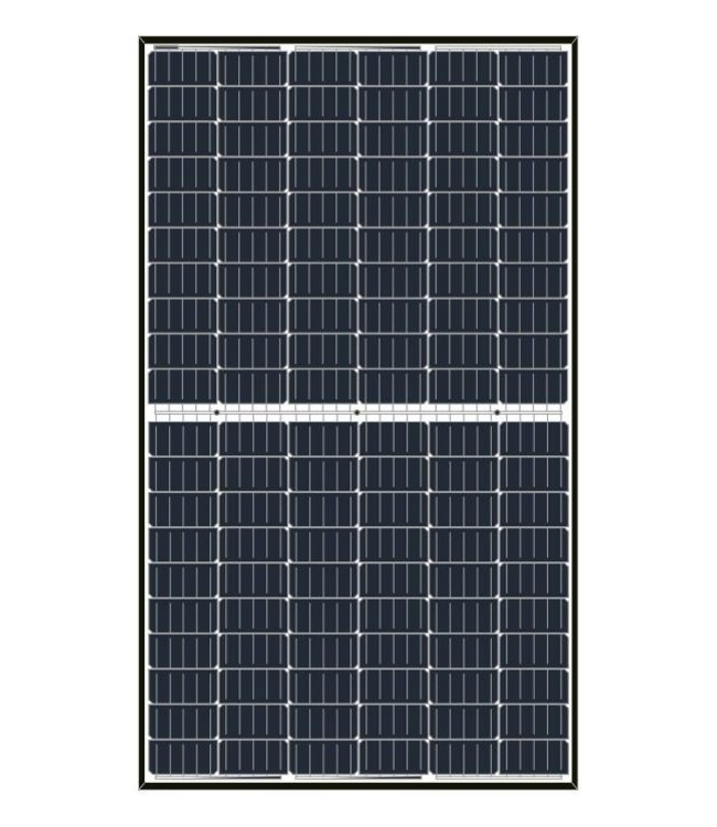 Longi Solar Longi Solar 380 Wp Black White Half Cut PERC (LR4 60HPH 380M)
