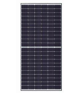 Longi Solar Longi Solar 415 Wp Black White Half Cut PERC