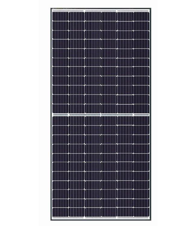 Longi Solar Longi Solar 415 Wp Black White Half Cut PERC (LR4 66HPH 415)