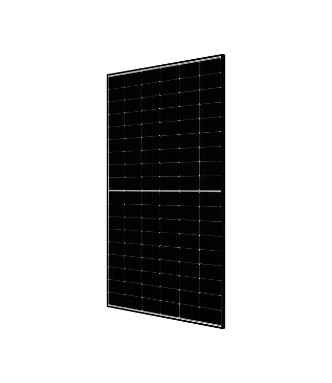 JA Solar JA Solar 405 Wp Zilver-White Half Cell (JAM54S30 400 HC)