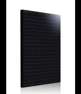 NSP Neo Solar URE Peach 390 Wp Full Black Half Cell