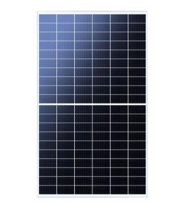 Phono Solar Phono Solar 375 Wp Black White Half Cell PERC