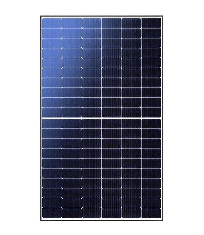 Phono Solar Phono Solar 380 Wp Black White Half Cell PERC (PS380M4-20/UH)