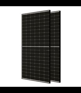 JA Solar JA Solar 340 Wp Black White Half Cell