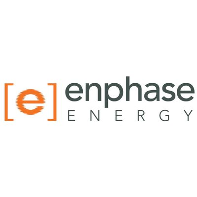 Enphase micro-omvormers
