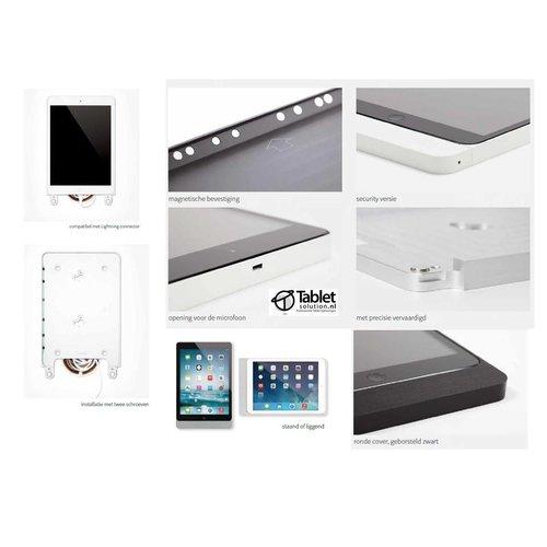 Basalte Eve wandhouder voor iPad Air 10.5