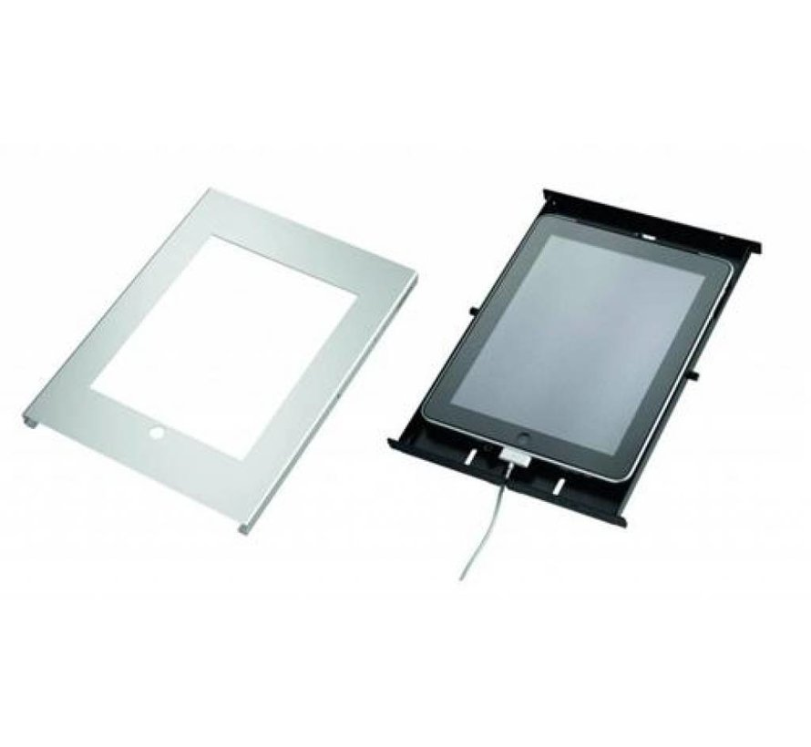 Tablock iPad wandhouder PTS1213 en PTS1214