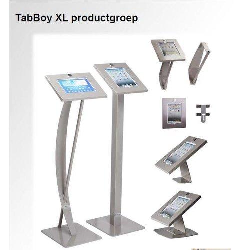 Tabboy XL anti-diefstal houder HP Pro X2 612 G2