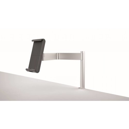Durable Universele tablethouder tafelmodel met zwenkarm