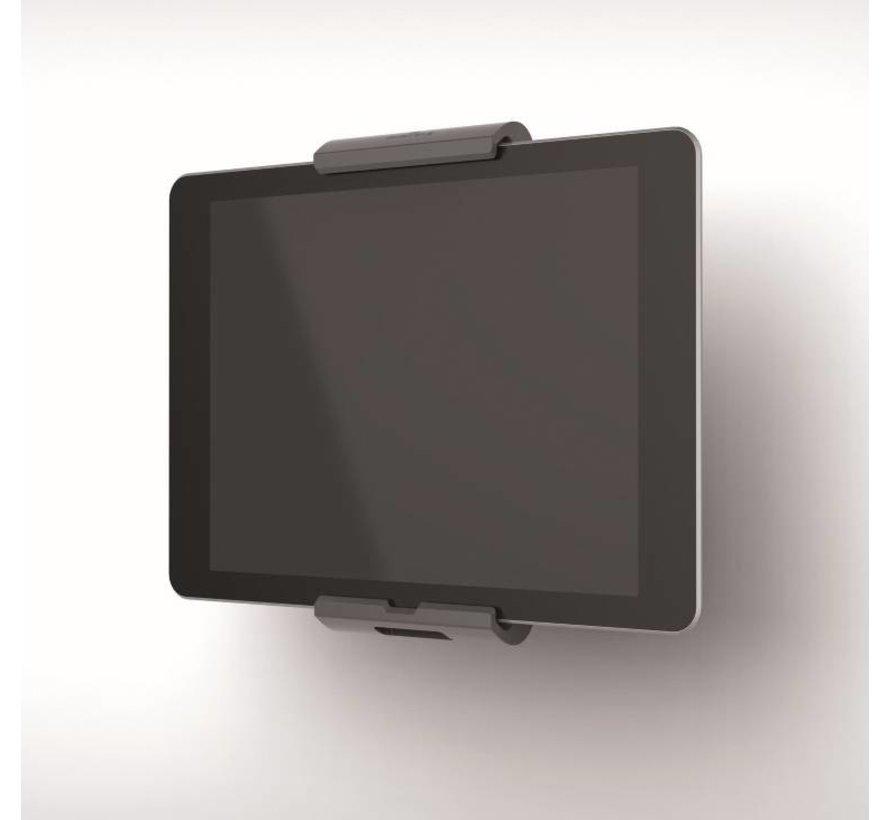 Universele tablethouder platte wandhouder