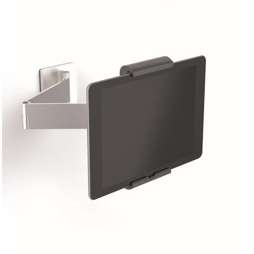Durable Universele tablethouder zwenkarm wandhouder