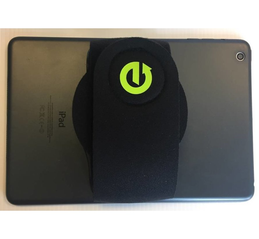 Universele rotation tablet handhouder