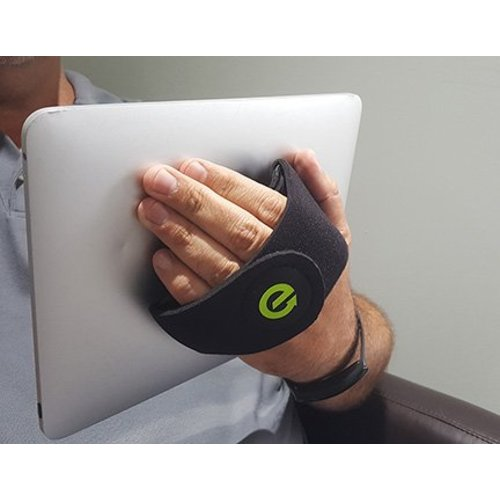 Hand-e-Holder Universele rotation tablet handhouder