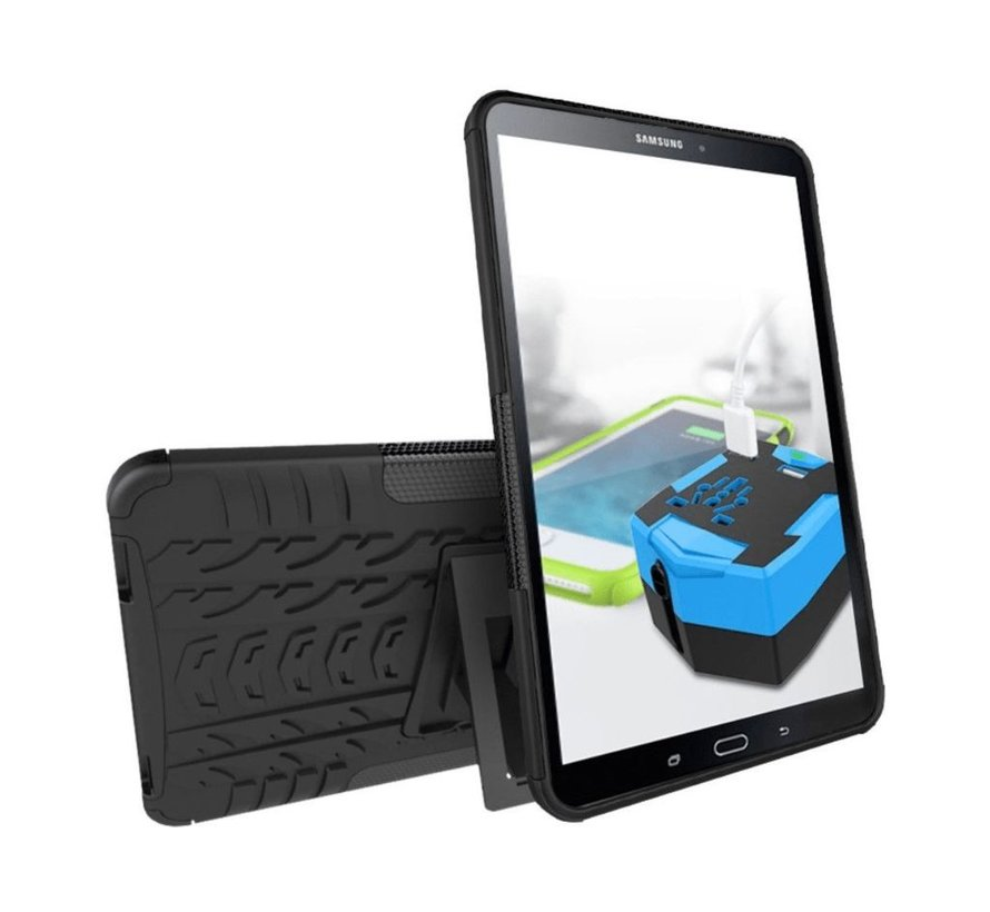 Just in Case Samsung Galaxy Tab A 10.1 (2016) case
