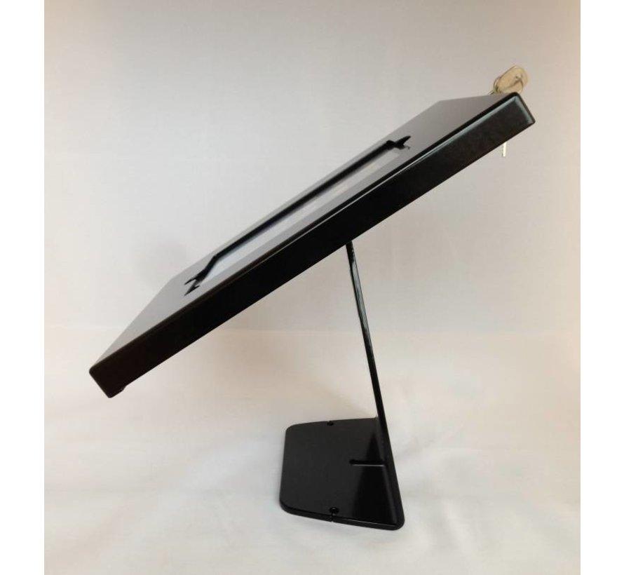 XL iPad Mini Tafelstandaard met anti-diefstal beveiliging houder