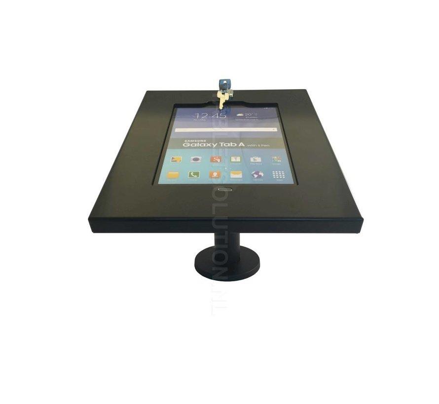 Multi-Move rotatie en kantelbare iPad tafelstandaard