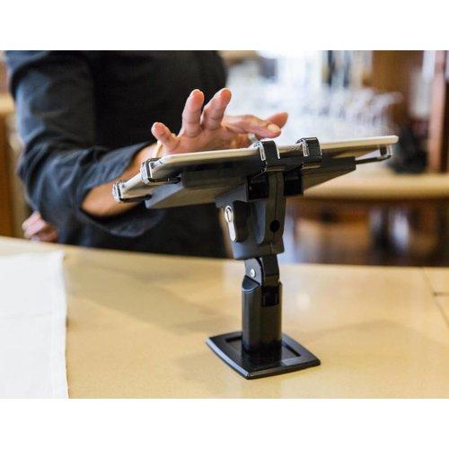 "Gripzo 360 POS Tablet Kiosk Swivel & Rotate 11-13"" tablets"