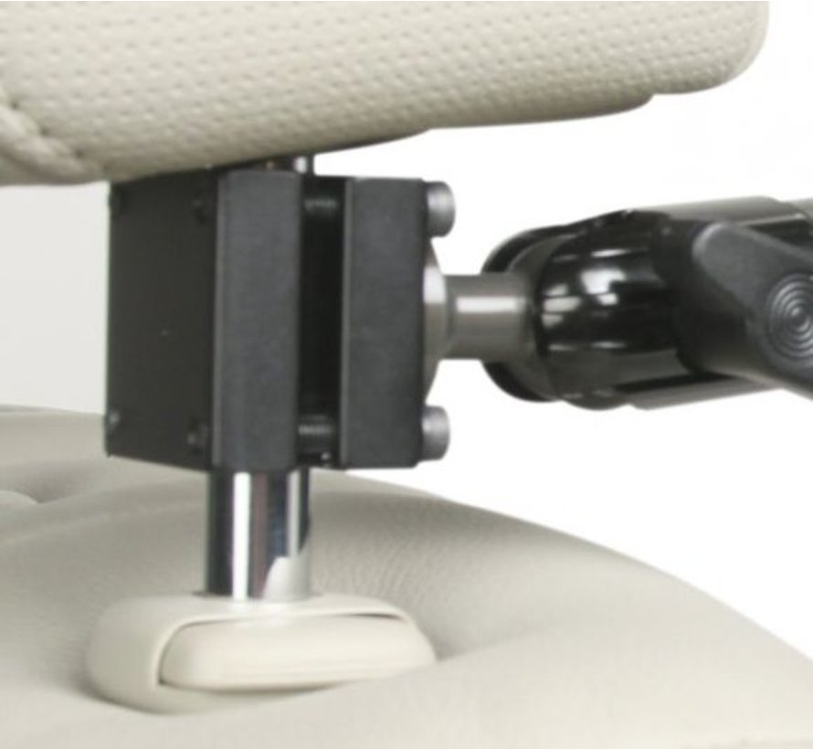 MagConnect™ Headrest Mount (Mount Only) MMU106