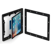Vidamount On-Wall iPad 9.7 wandhouder- Zwart