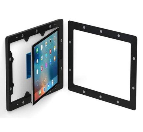 Vidamount On-Wall iPad 9.7 wandhouder-Zwart