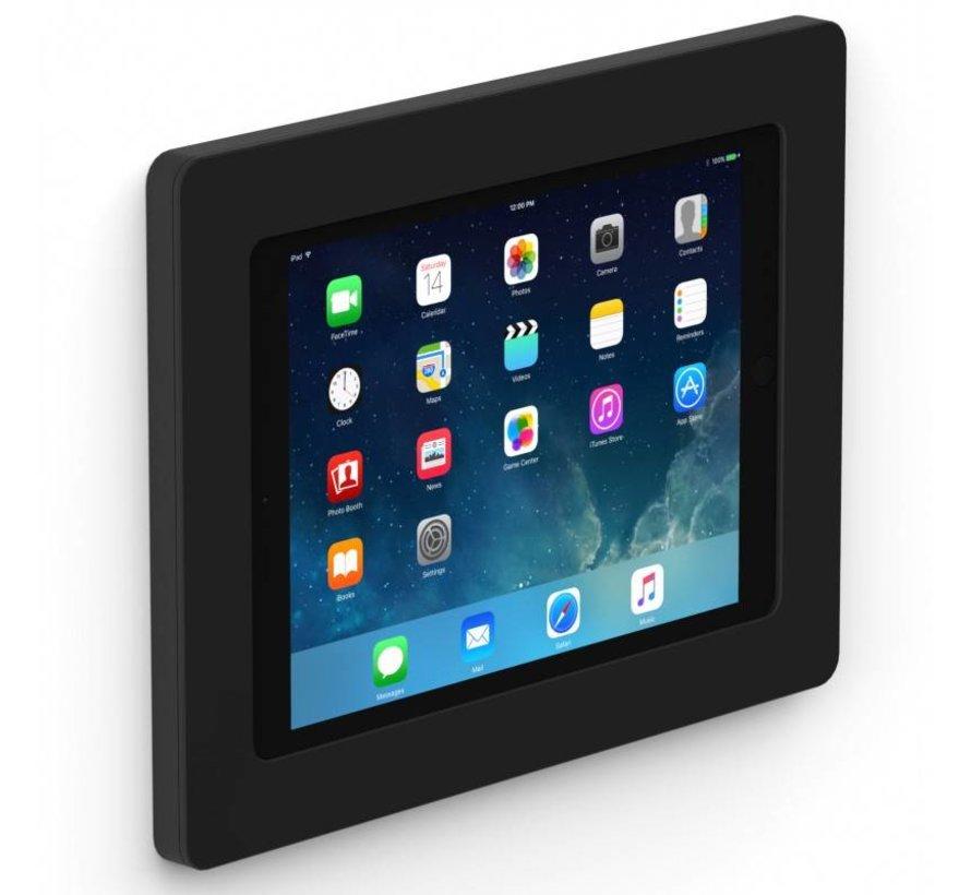 On-Wall iPad 9.7 wandhouder-Zwart