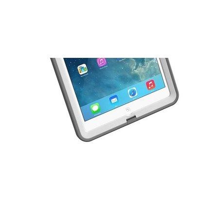 iPad Air valbestendige, spatwaterdichte of waterdichte cases