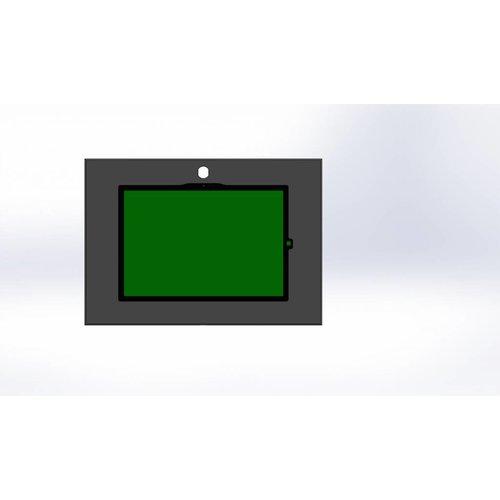 Tabboy XL tablet vloerstandaard