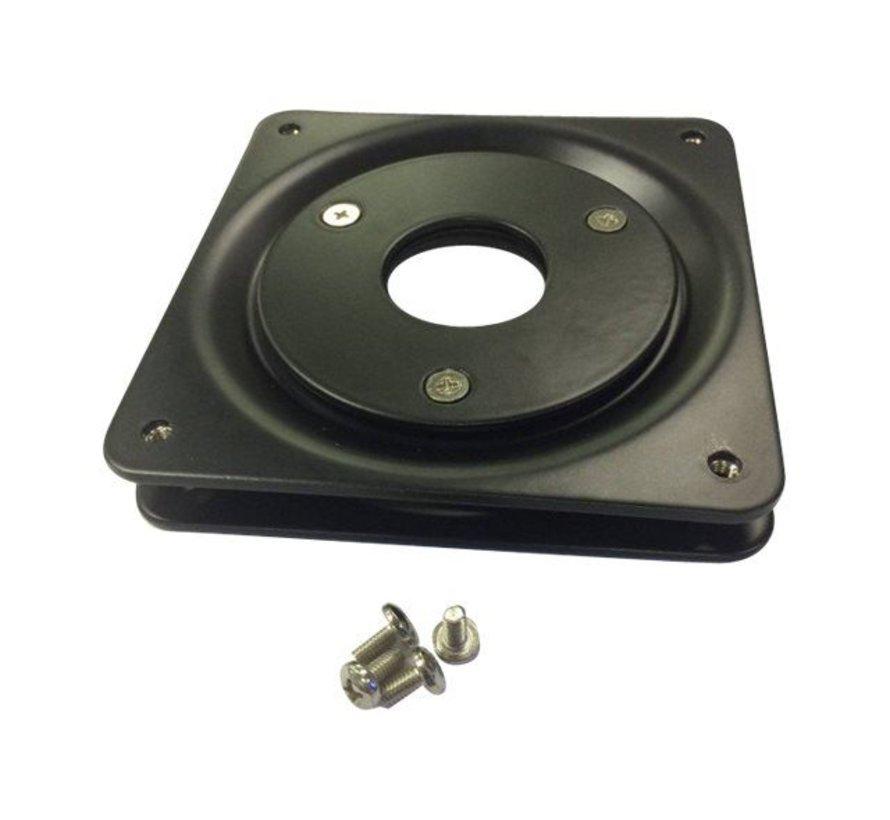 VESA rotatie plaat voor wall/table mount