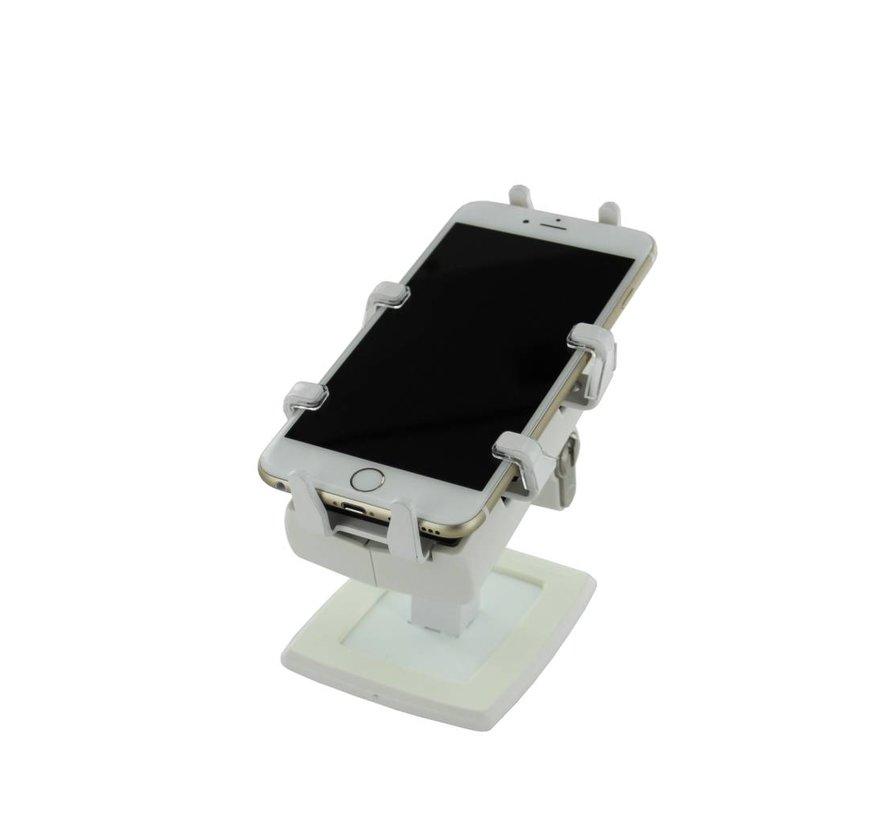 iPhone en smartphone Secure Grip tafelstand